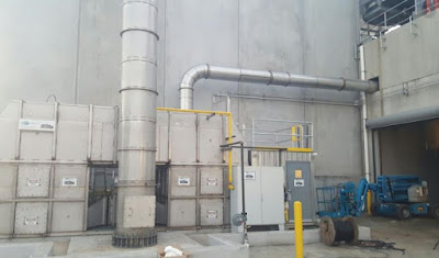 Kontraktor Jasa Pekerjaan Ducting