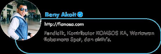 Beny Akoit