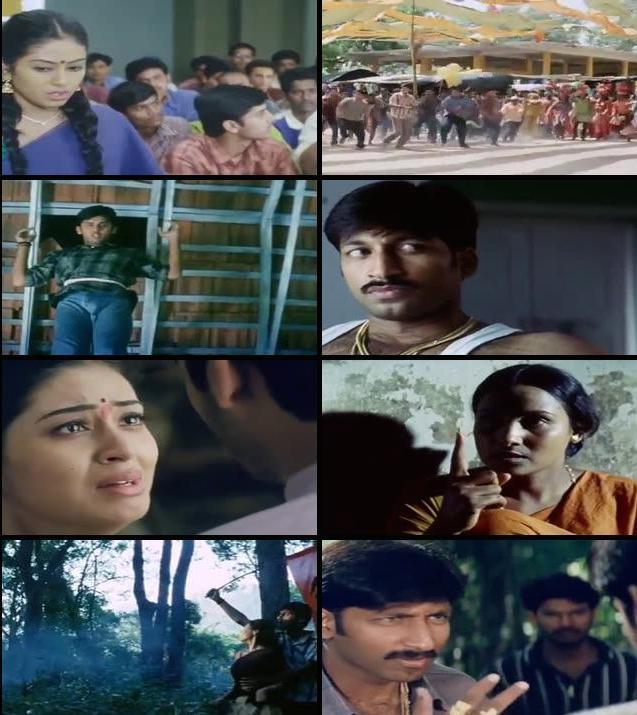 Phir Hogi Pyaar Ki Jeet 2010 Hindi Dubbed HDRip