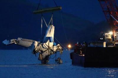 Quatro meses depois, FAB não dá detalhes de investigação sobre queda de avião de Teori