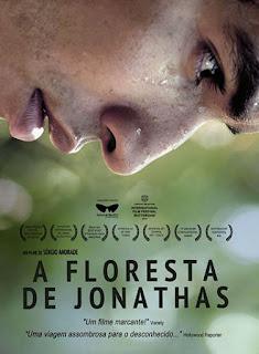 A Floresta de Jonathas - HDRip Nacional