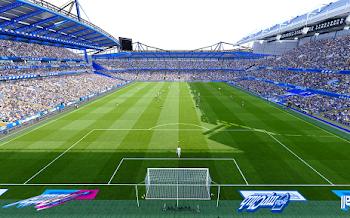 Stamford Bridge Beta | PES2020 | Demo | Pc | By MJTS