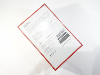 Renova Zero Pod Starter Kit Vape Rokok Elektrik By Vaporesso