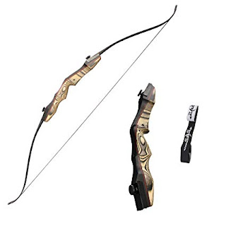 Best Samick Sage Takedown Recurve Bow Hunting Kits