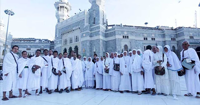 travel umroh november 2017