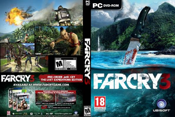 Far cry 3 pc download free full version game.
