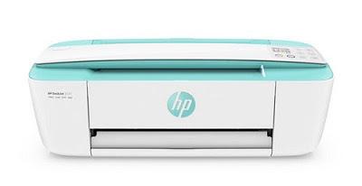 HP DeskJet 3721 Driver Download