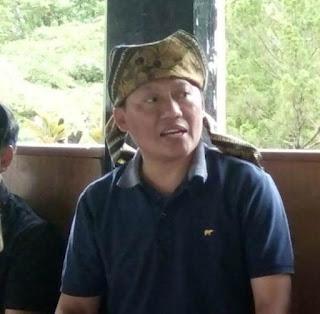 General Manajer Pelabuhan Tanjung Priok  Suparjo  Wafat