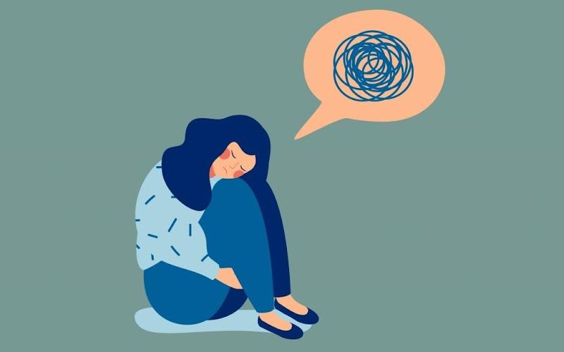 Anksiyete bozukluğunun 10 belirtisi