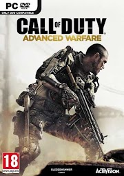 โหลดเกมส์ [Pc] Call of Duty: Advanced Warfare