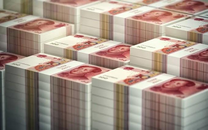 Testes com a moeda digital chinesa já movimentaram mais de US$ 5,3 bilhões
