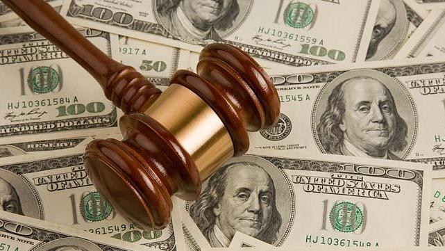 Украина должна вернуть кредиторам миллиарды долларов: сколько заплатим в 2019 году