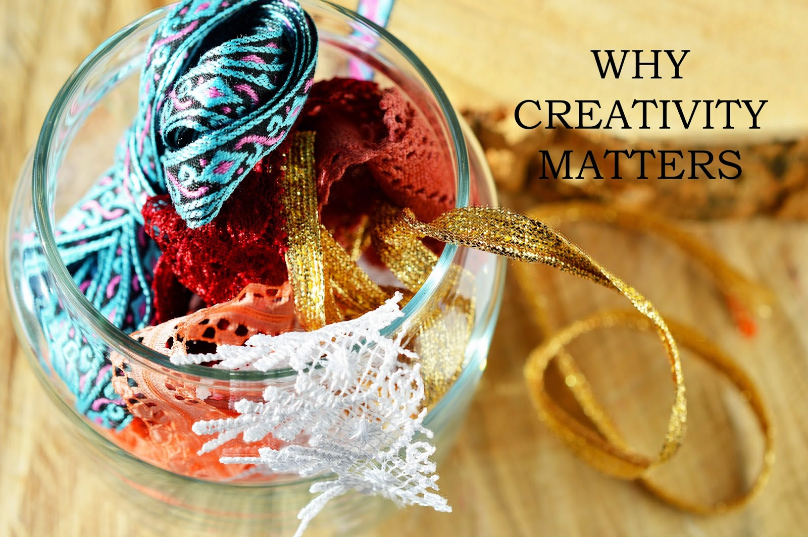 Why Creativity Matters | Motte's Blog