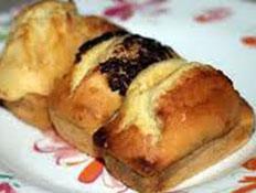 Resep praktis (mudah) kue balok spesial (istimewa) khas bandung enak, legit, sedap, nikmat lezat