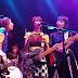 SCANDAL agradece a sus fans mexicanos en un energético concierto en EL PLAZA
