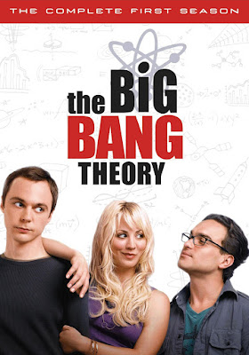 The Big Bang Theory (TV Series) S01 DVD R1 NTSC Latino 3 DVD
