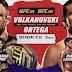 UFC 266: Volkanovski Vs. Ortega - Main