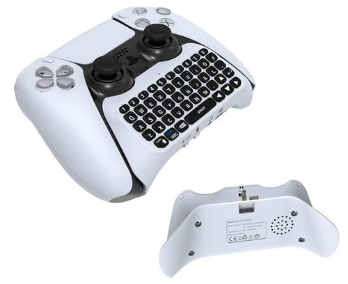 Donop Wireless Controller Keyboard for PS5