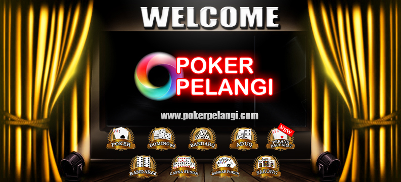 Poker-Pelangi