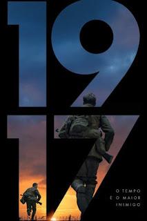 Baixar 1917 Torrent Dublado - BluRay 720p/1080p