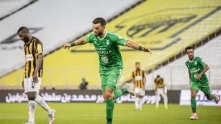 موعد مباراة الأهلى السعودي و الشرطة ضمن بطولة دوري أبطال آسيا
