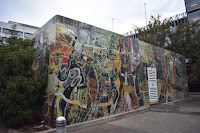 Street Art in Albury | Nat Ward