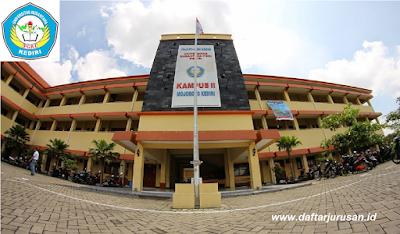 Daftar Fakultas dan Program Studi Universitas Nusantara PGRI Kediri