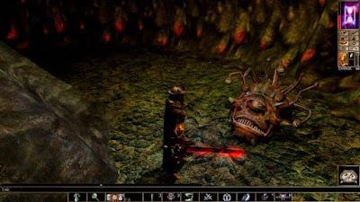 لعبة Neverwinter Nights للكمبيوتر