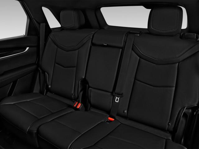 2021 Cadillac XT5 Review