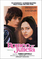 Romeo and Juliet (Romeo y Julieta)