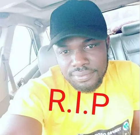 Nollywood Mourns, As Suspected Herdsmen Bandits Murder Up and Rising Actor