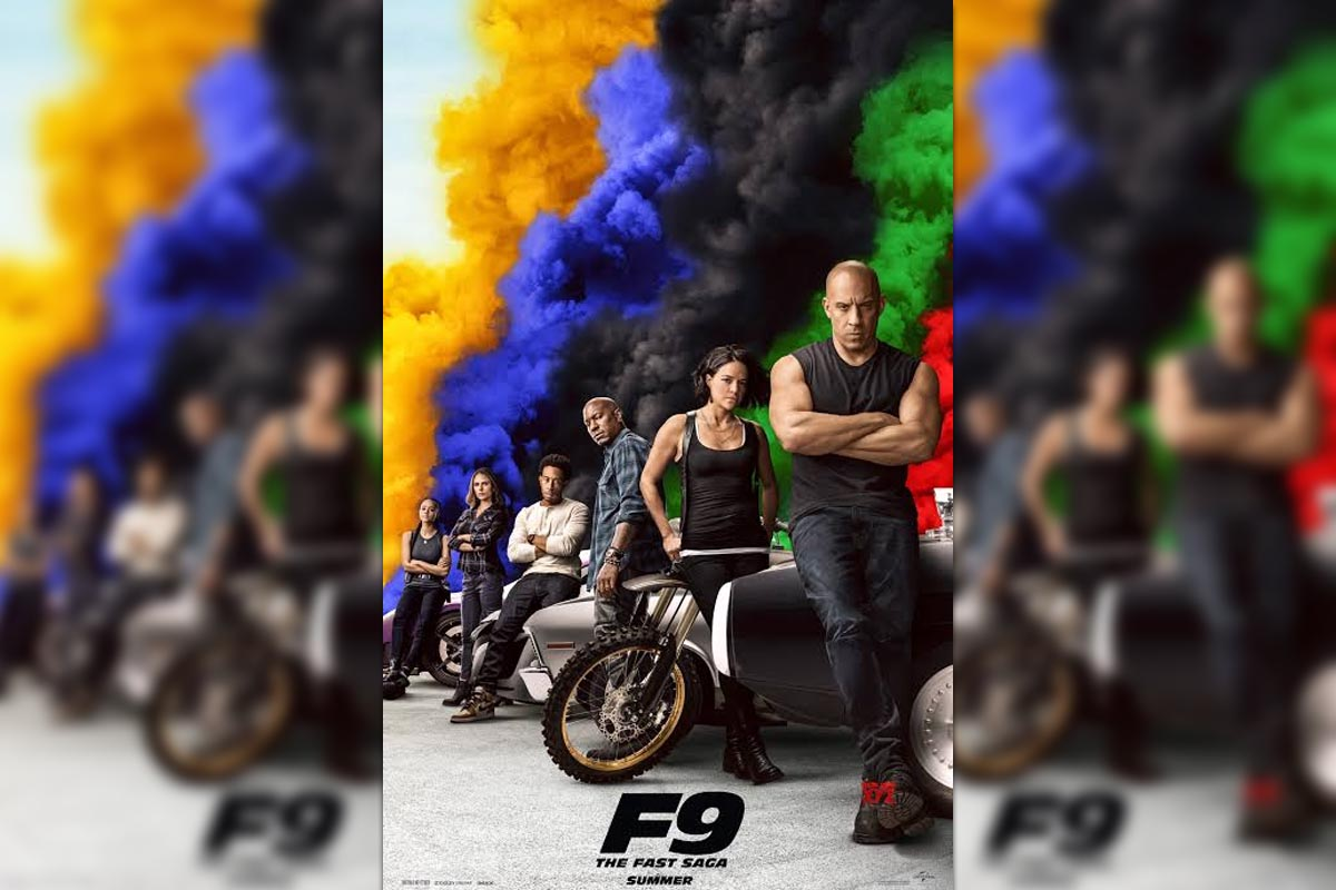 Fast and Furious 9 Movierulz