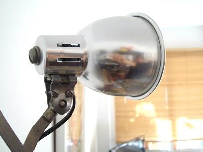 Lámparas vintage valencia