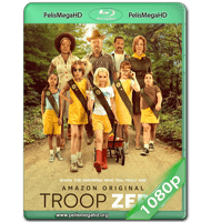 TROOP ZERO (2019) WEB-DL 1080P HD MKV ESPAÑOL LATINO