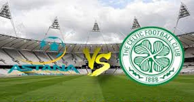 Prediksi Astana vs Celtic