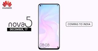 2 Cara Hard Reset Huawei Nova 5