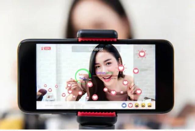 Nepali Pubg Mobile Live Streamer 2020