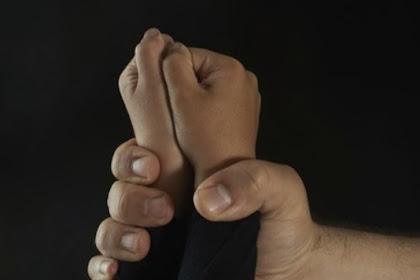 Cabuli anak kandung 4 kali bapak di Sumut di tangkap polisi