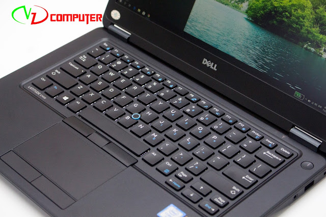 Dell E7450