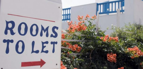 """Βαλκάνιοι επενδύουν στο """"Rooms to Let"""" σε Χαλκιδική – Καβάλα – Θάσο"""