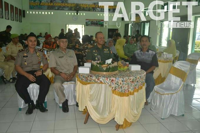 Pengurus HIPAKAD Kabupaten Pati Resmi Dilantik Dan Dikukuhkan