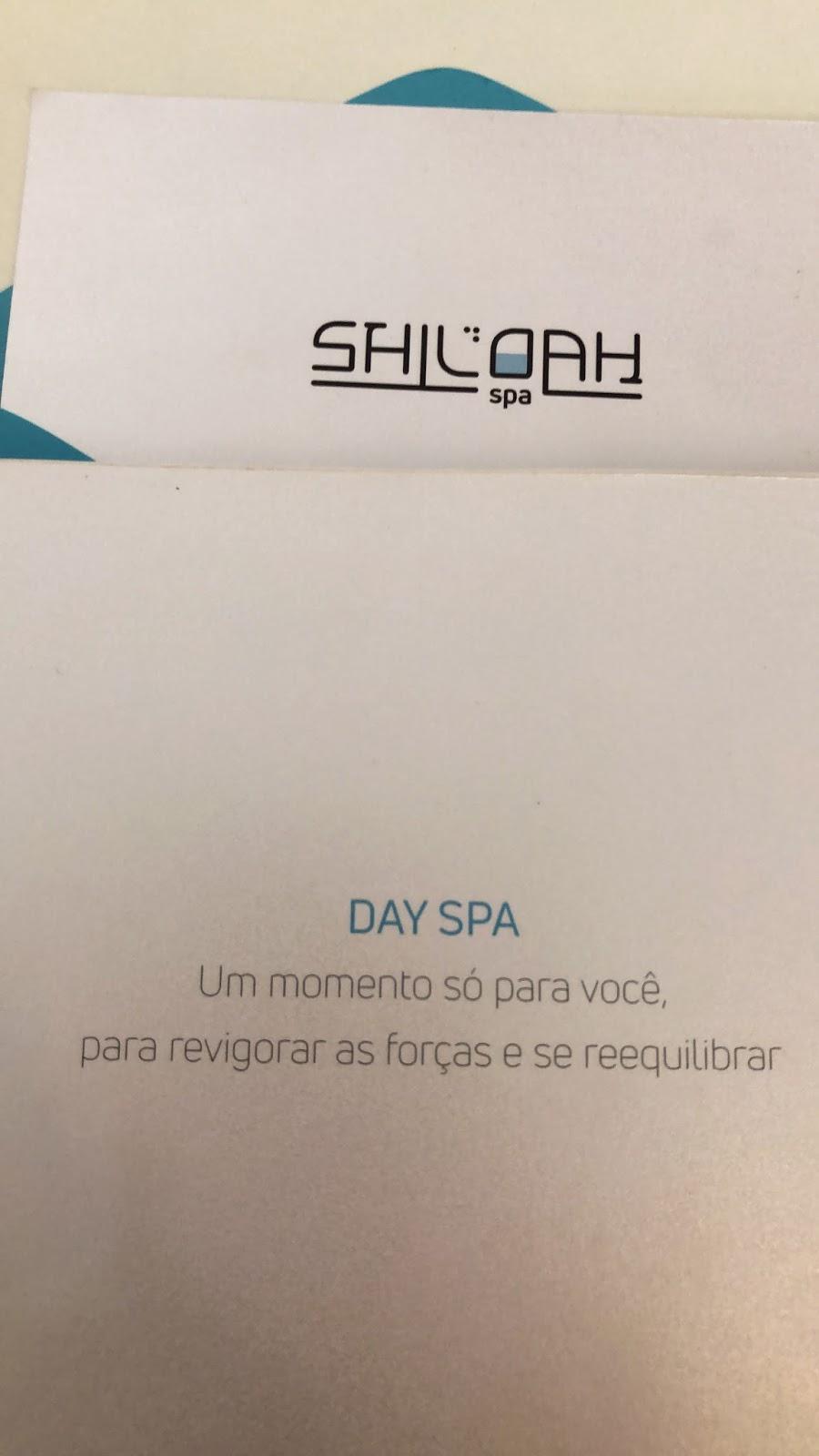 Beleza: Massagem com pedras quentes no Shiloah SPA