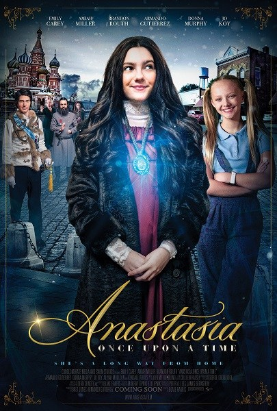 anastasia once upon a time