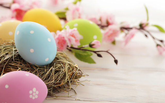Grand Hyatt Manila offers an exciting Easter for the whole family