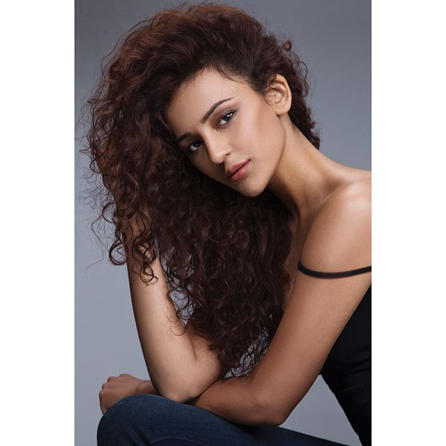 Seerat Kapoor Hot Photoshoot Stills