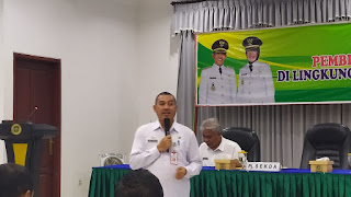 Pemkab Lumajang Buka  Penerimaan CPNS Akhir Oktober