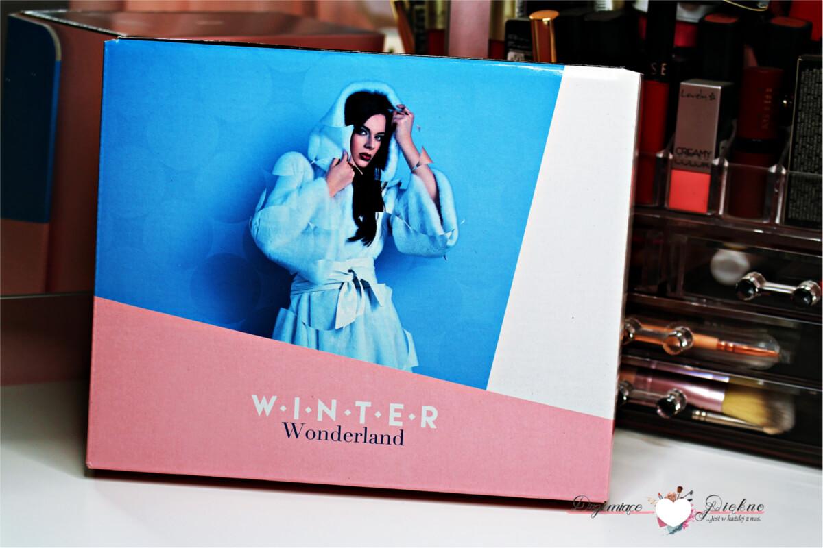 ShinyBox Styczeń 2018 - Winter Wonderland przegląd zawartości