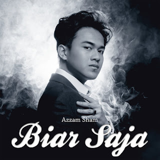 Azzam Sham - Biar Saja MP3