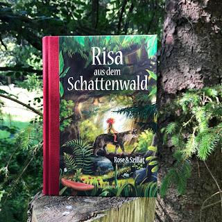 Risa aus dem Schattenwald