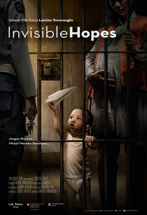 Review Invisible Hopes 2021 Bioskop